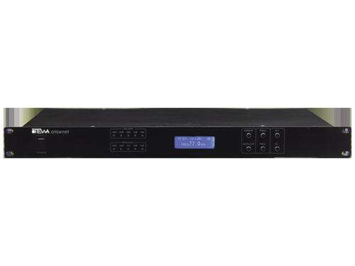 无线公共广播欧宝直播体育平台直播发射主机 OTE4115T