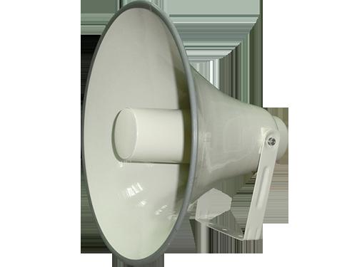 高清号筒扬声器 TE3945(25W)