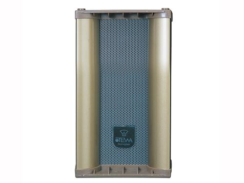 CS410 室外防水音柱