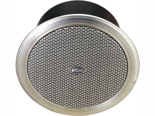 LD199 高低音、不锈钢、防火防潮天花扬声器