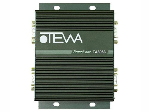 TA3983 双面多路分支器