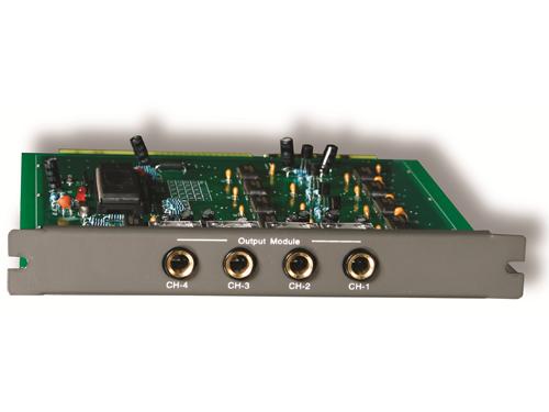 OTE2864 分区输出模块