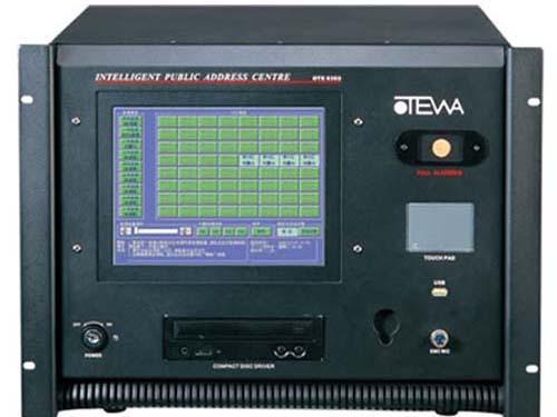 OTE6301 智能广播媒体矩阵