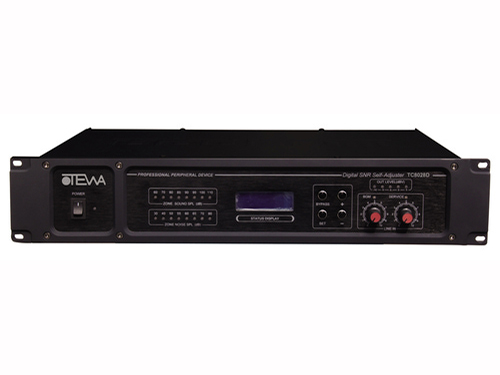 信噪比自适应器 TC8028D