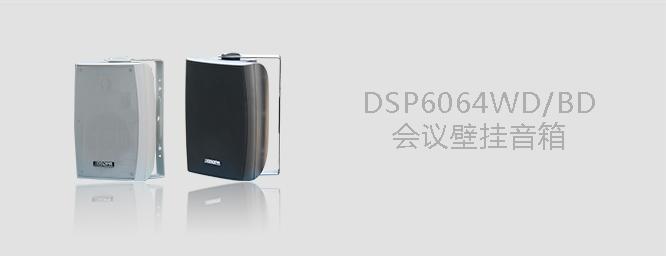 DSP6064  欧宝体肓登录壁挂音箱