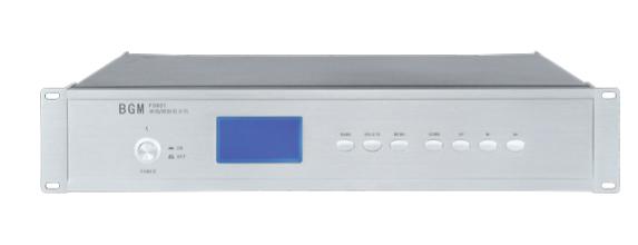 F0801 FM/AM 调频/调幅数字调谐收音机