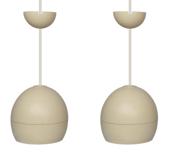 吊球音箱  F0330 、F0331