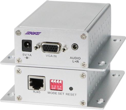 AB8204AC单网线传输延长器