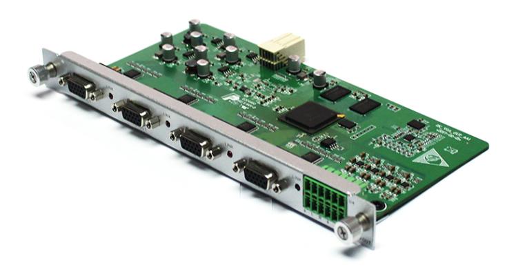 AB8204VC数字高清音视频输出卡