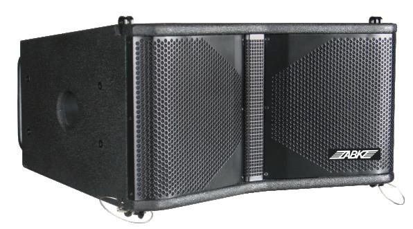 ZL8520无源线阵列全频音箱