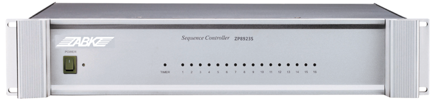 ZP8923S电源时序器